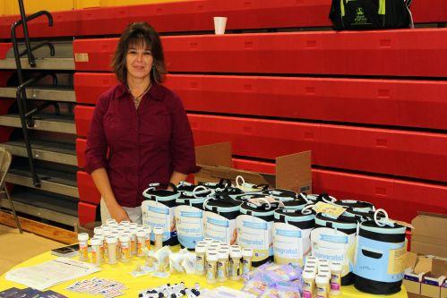 Community Hospital Fairfax :: Obstetric Care